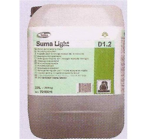 Suma Light - 20.6 Kg -7010011